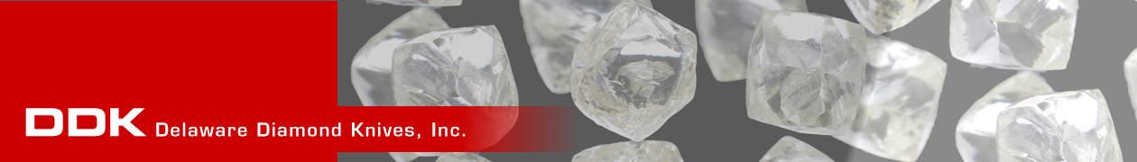 Delaware Diamond Knives